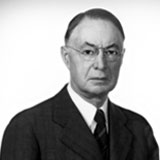 4th President of MSU, Ray MacLean 1923-1940