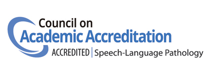 Council on Academic Accreditation in Audiology and Speech-Language Pathology