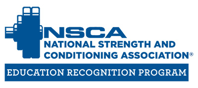 NSCA Education Recognition Program (ERP)