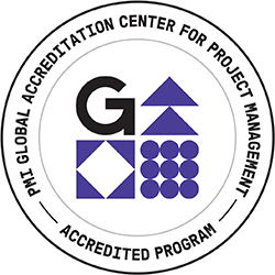 Project Management Institute (PMI) Global Accreditation Center for Project Management Education Programs (GAC)